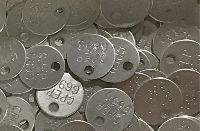 Circular Aluminum